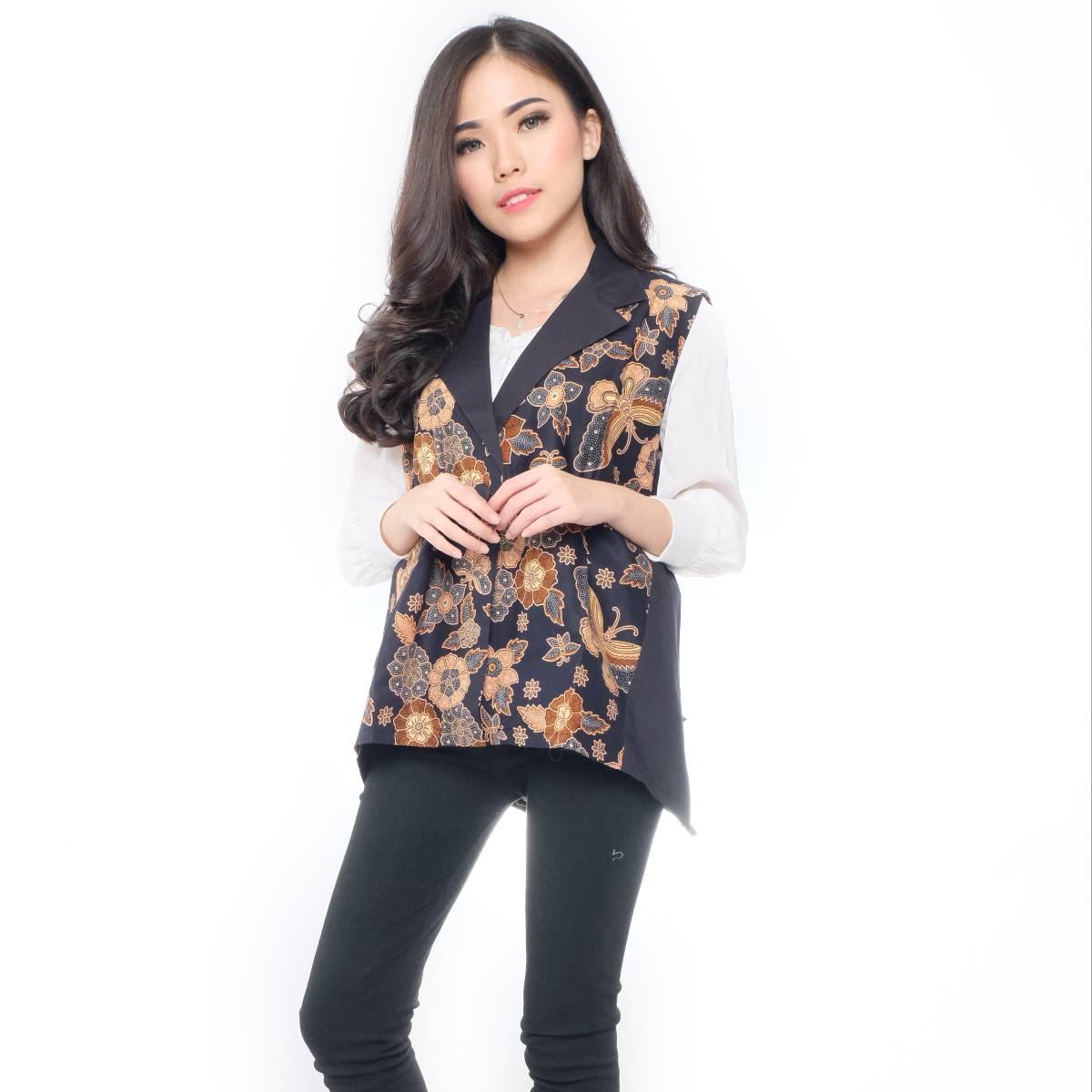 Batik Wanita-Bolero Kimi