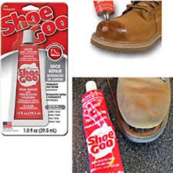 Shoe Goo Transparent (Small Size) 29,5ml