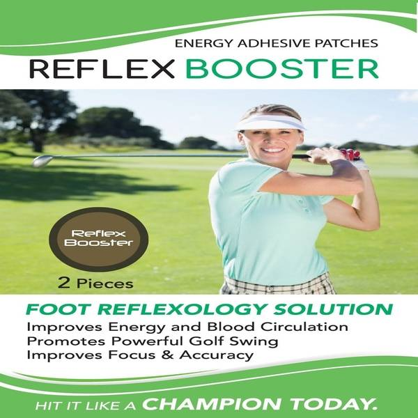REFLEX BOOSTER (SPORT VERSION)