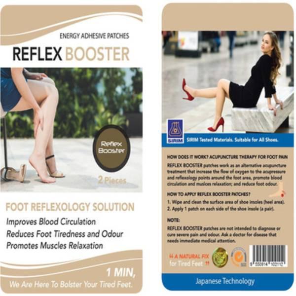 REFLEX BOOSTER1