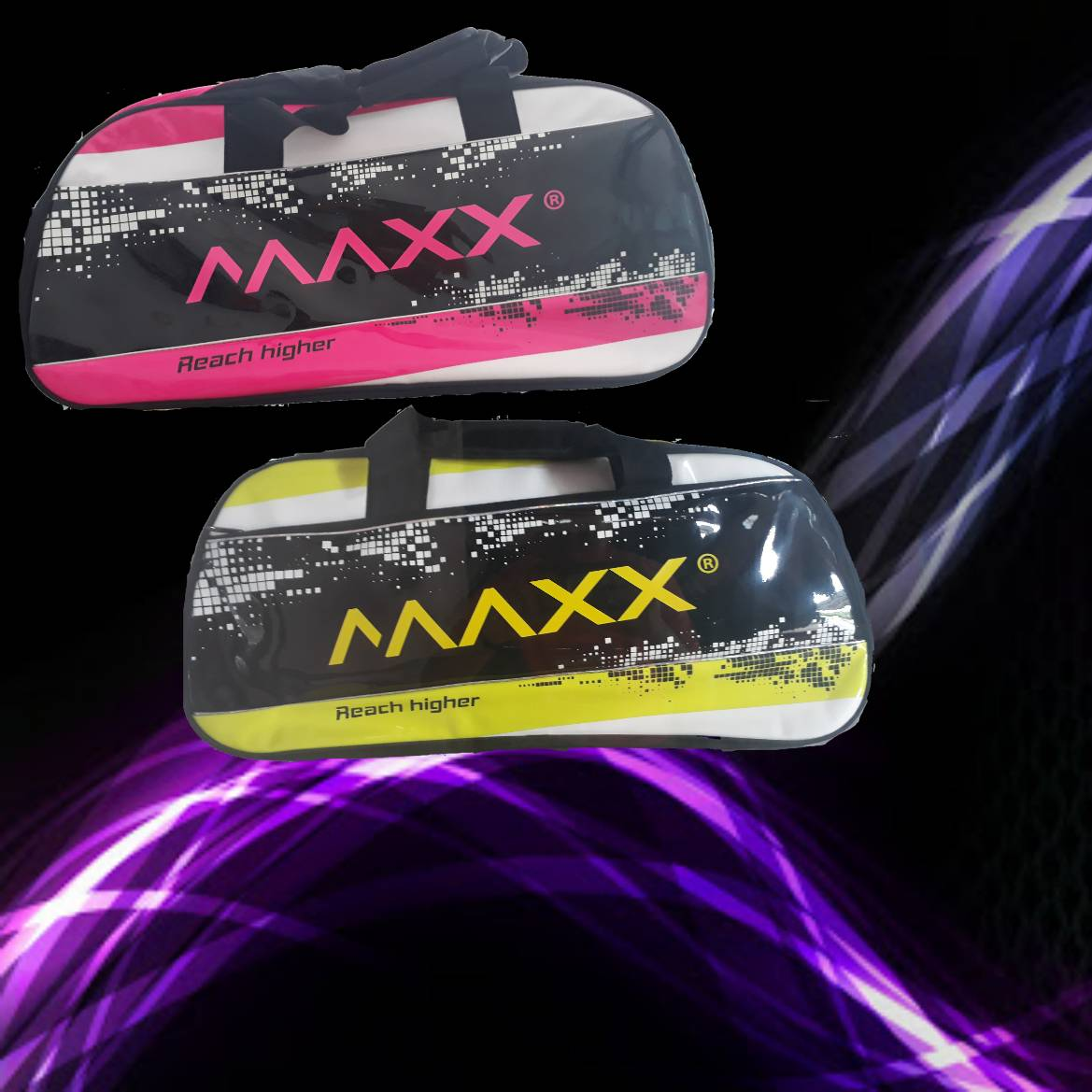 Tas Raket Maxx Mxbg10 Thermo Bag