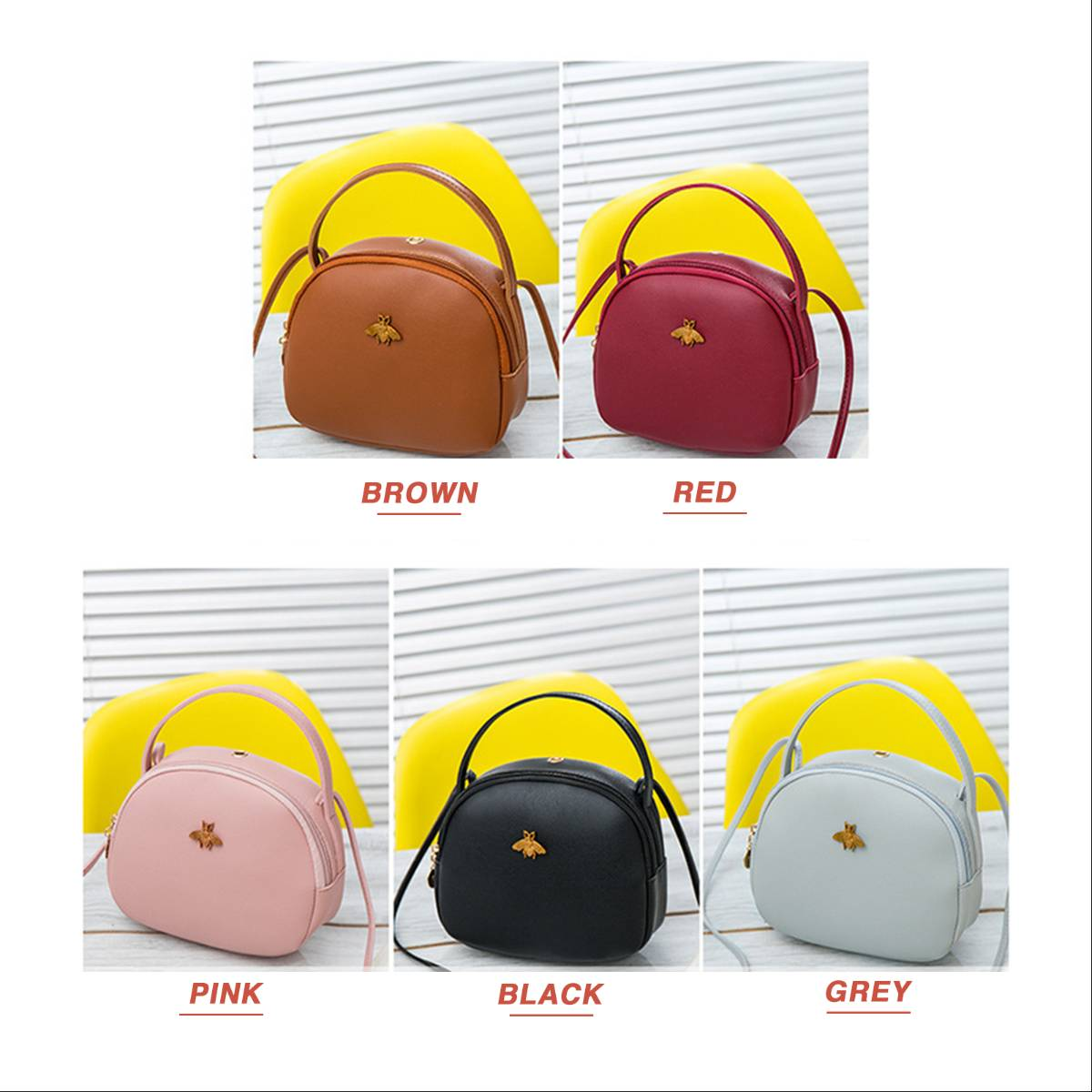 Bianka Small bag