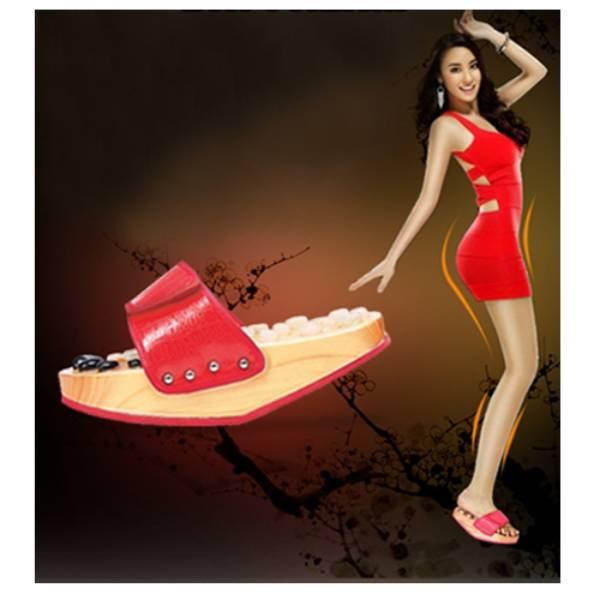 Sandal kesehatan sekaligus melangsingkan