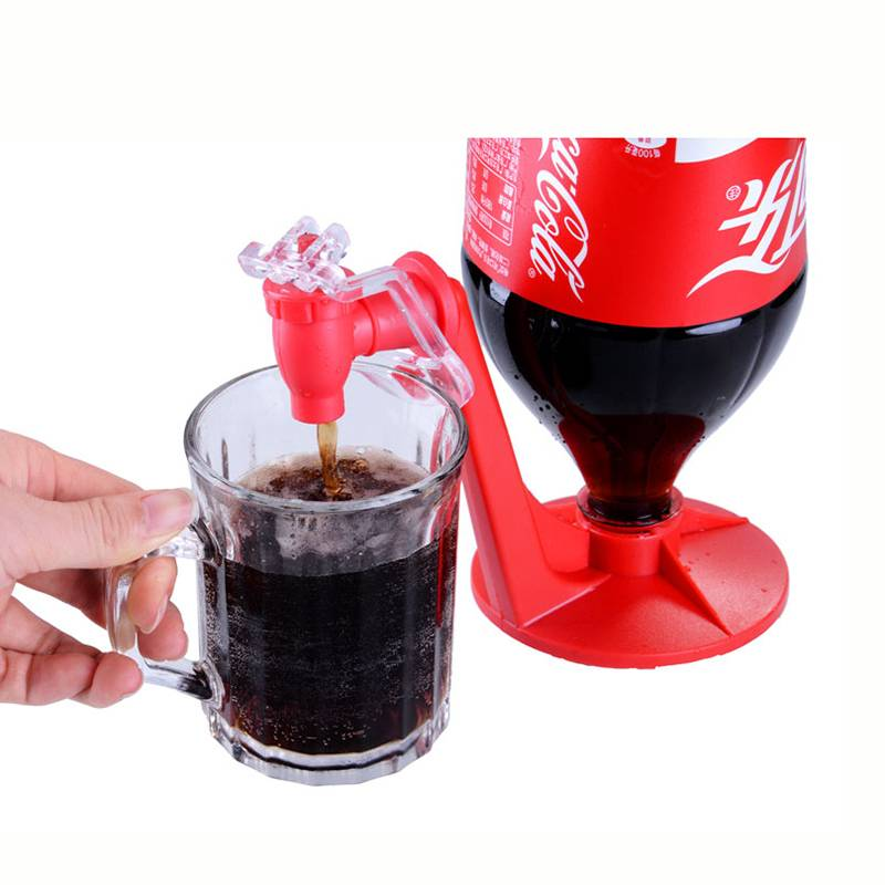 Dispenser minuman cola4