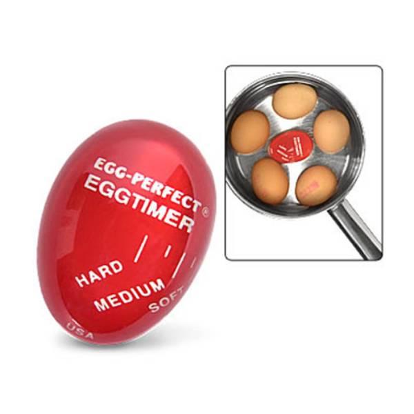 Egg timer/ alat pengukur rebus telur