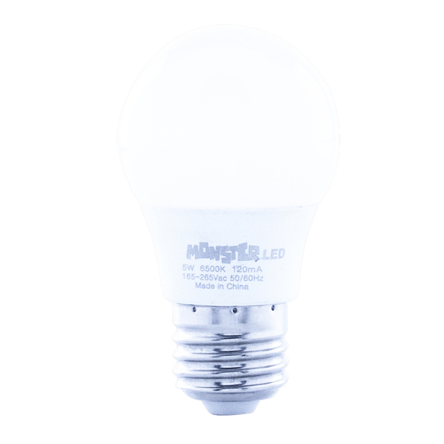 Lampu LED Bulb 18W - Putih | MONSTA LED