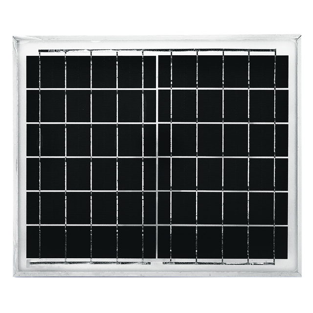 Floodlight Solar Panel 30W | MONSTA LED