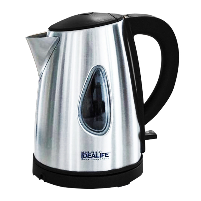 Electric Kettle (IL-115S) / Teko Listrik | IDEALIFE