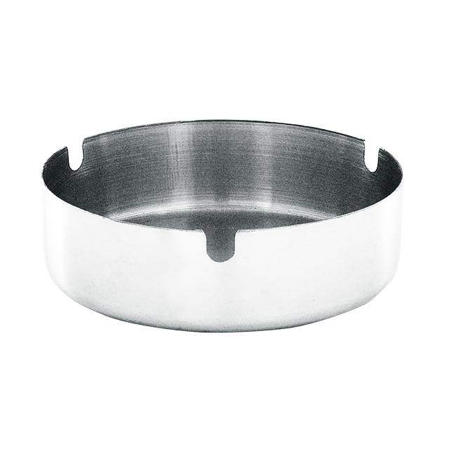 Asbak Stainless Steel Diameter 10cm | RPM