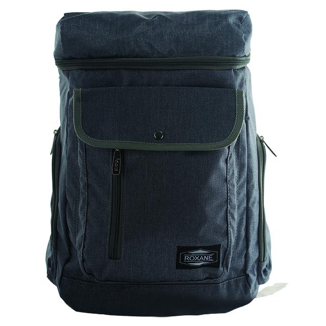Backpack Wanita - Grey/Abu-Abu | ROXANE