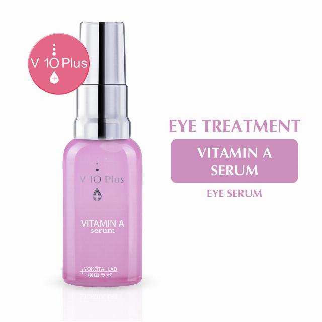 V10 Plus Vitamin A Serum | V10 PLUS