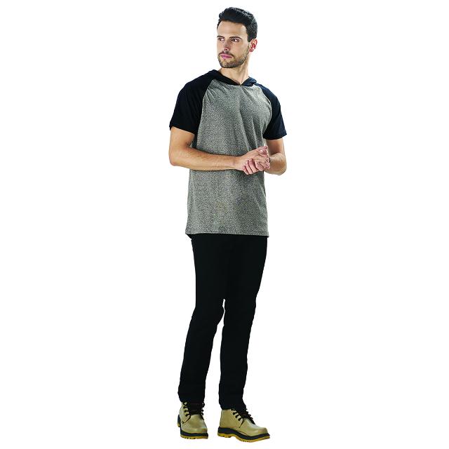 T- Shirt Ragland | SKY