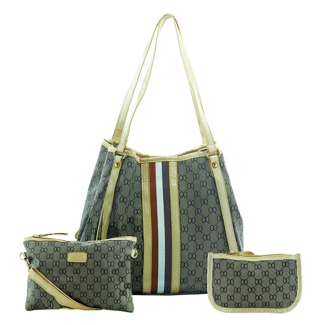 Tas Wanita / Tote Bag 3in1  | G-POP