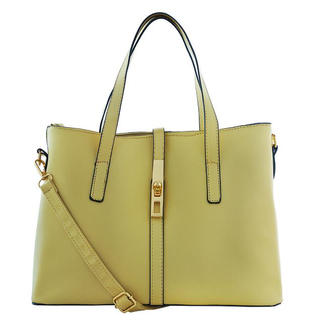 Tas Wanita / Tote Bag / Tas Khaki  | G-POP