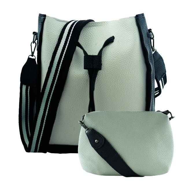 Tas Wanita / Sling Bag 2in1 / GRATIS Tas Selempang | G-POP