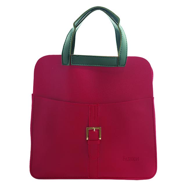 Tas Wanita / Hand Bag/Sling Bag - Merah | G-POP