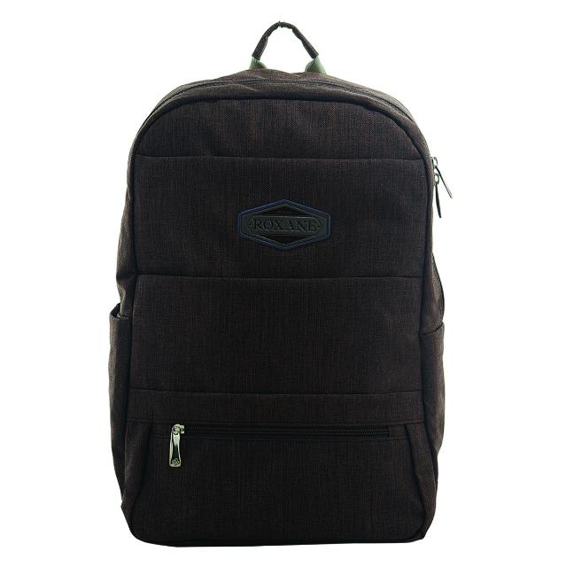Backpack Wanita - Brown/Cokelat   ROXANE