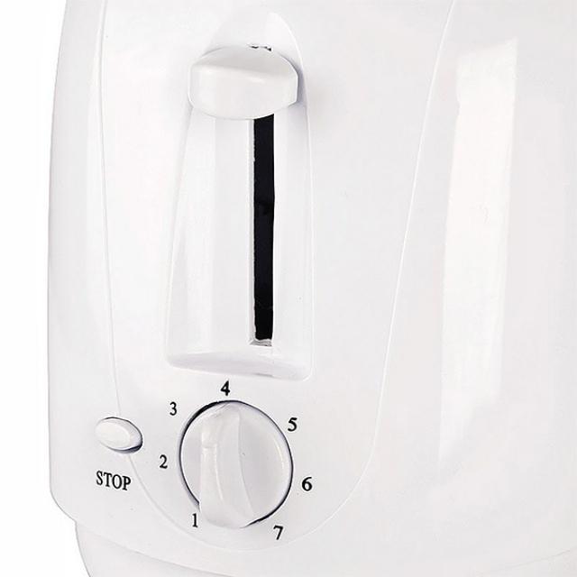 Toaster 4 Slices (IL-204S) / Pemanggang / Panggangan Roti | IDEALIFE