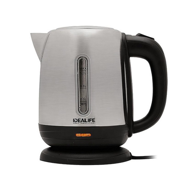 Electric Kettle Low Watt (IL-118S) / Teko Hemat Listrik | IDEALIFE