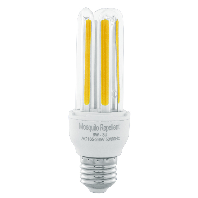 Lampu Pengusir Nyamuk / Lampu Anti Nyamuk | MONSTA LED