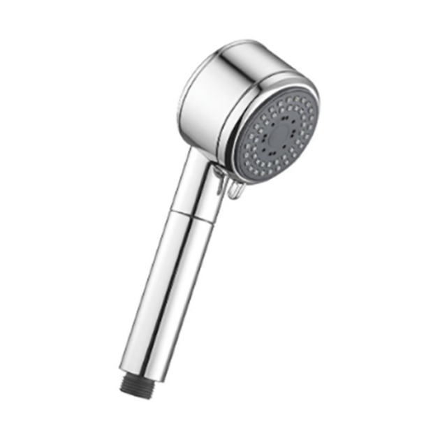 3-Spray Handshower Grey / Keran Mandi / Shower Genggam | CRESTIAL