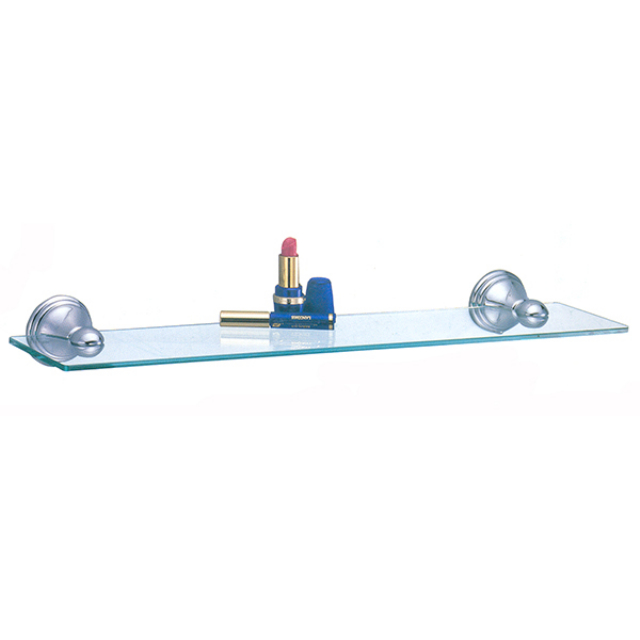 Emerland Glass Shelf / Rak Kaca | TRENDS
