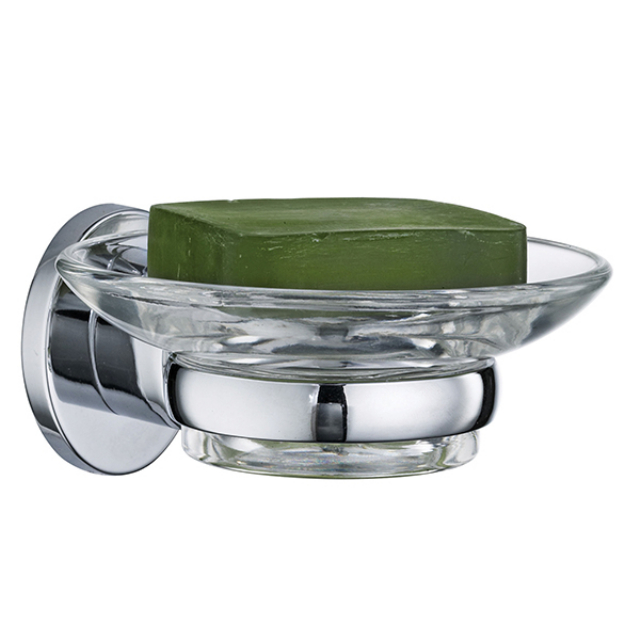 Sapphire Soap Holder / Tempat Sabun Batang | TRENDS