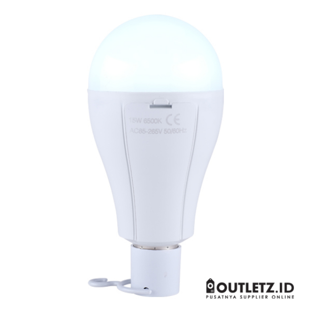 Led Bulb Emergency 15W | MONSTA LED