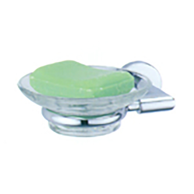Jade Soap Holder / Tempat Sabun Batang | TRENDS