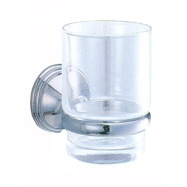 Emerland Glass Holder / Tempat Sikat Gigi | TRENDS