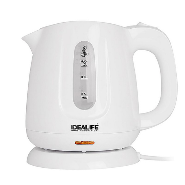 Electric Kettle Low Watt (IL-118) / Teko Hemat Listrik | IDEALIFE