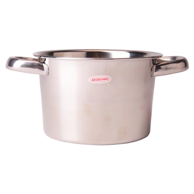 Universal Pot 20 cm / Panci | AKEBONO