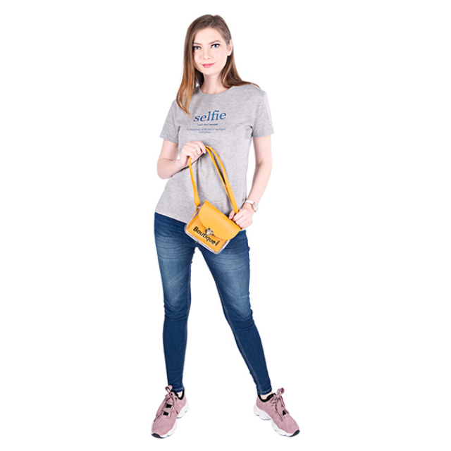 Tas Selempang Wanita / Sling Bag Lulina | CKKI