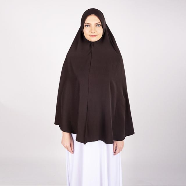 Hijab Instan Syar'i Khimar Shakila | BUNDARIRIEN