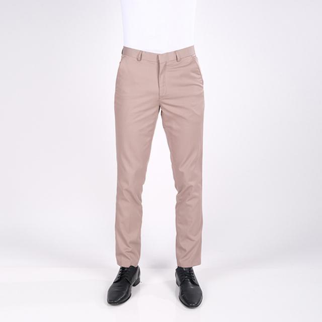 Celana Chinos Slim Fit Pria | GERRALD & RYAN