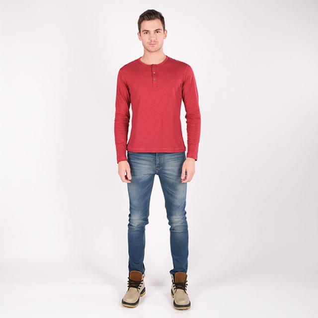 T-Shirt/Kaos Lengan Panjang | PARADIGMA