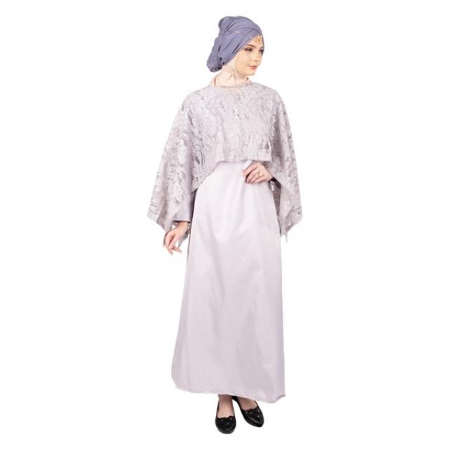 Maxi Dress Adyra Luxury | MISS U MINORU