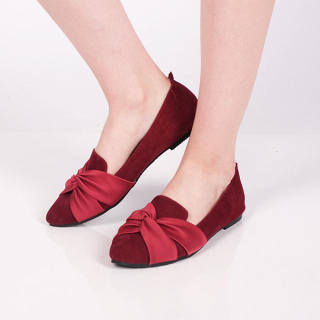 Sepatu Flat Wanita / Flat Shoes | AYOMI