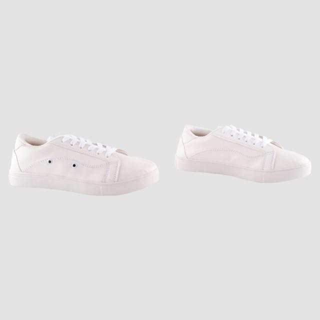 Sneakers Wanita / Sneakers Citrines White | BUNNY FEET