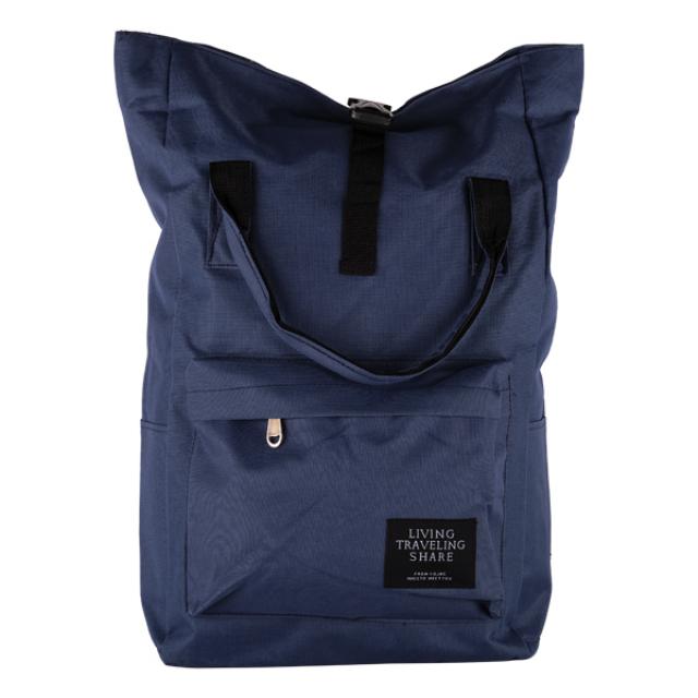 Backpack / Living Travel Backpack / Ransel | G-POP