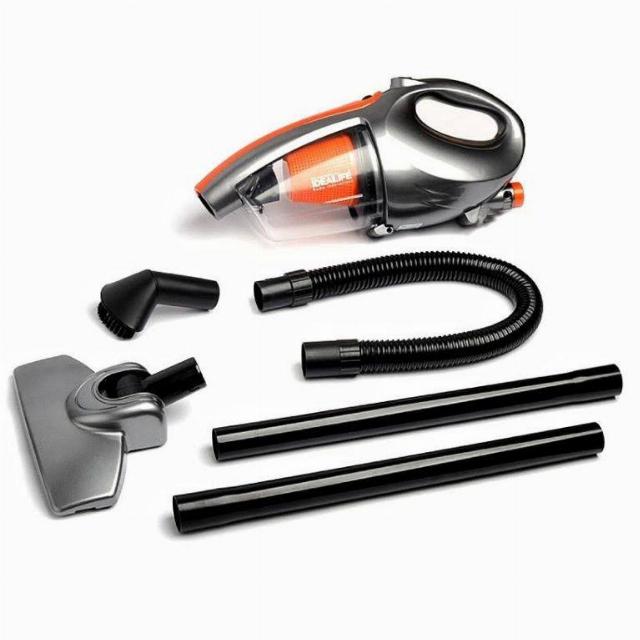 Mini Vacuum Cleaner (IL-130S) / Penyedot/Penghisap Debu | IDEALIFE1