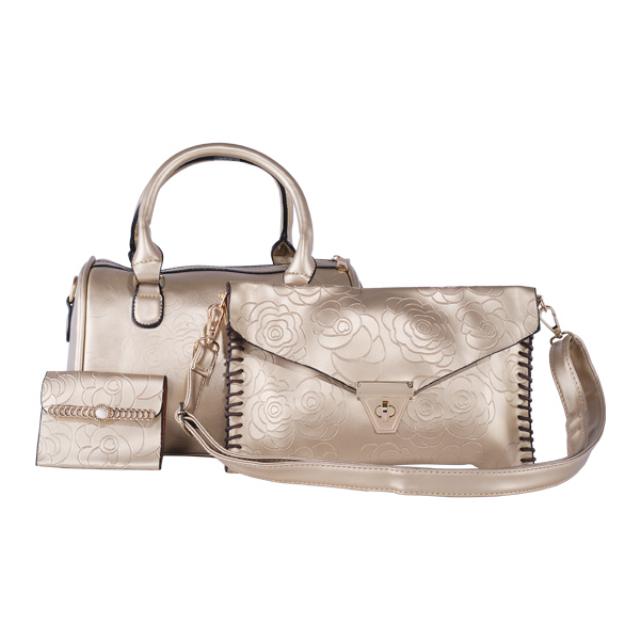 Set Handbag, Sling Bag dan Dompet Kartu / Beli 1 Dapat 3! | G-POP