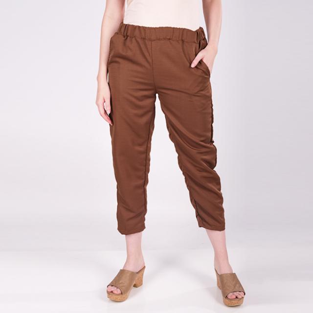 Celana Standart / Celana Bahan Balotelli | MISS U MINORU
