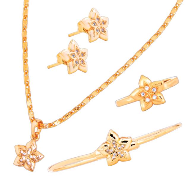 Set Aksesoris Perhiasan Anak | IEKE