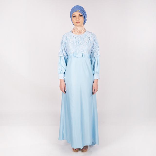 Maxi Dress Najma Luxury | MISS U MINORU