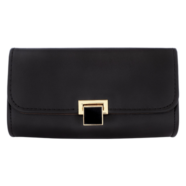Tas Selempang Hitam / Sling Bag Wanita | IEKE