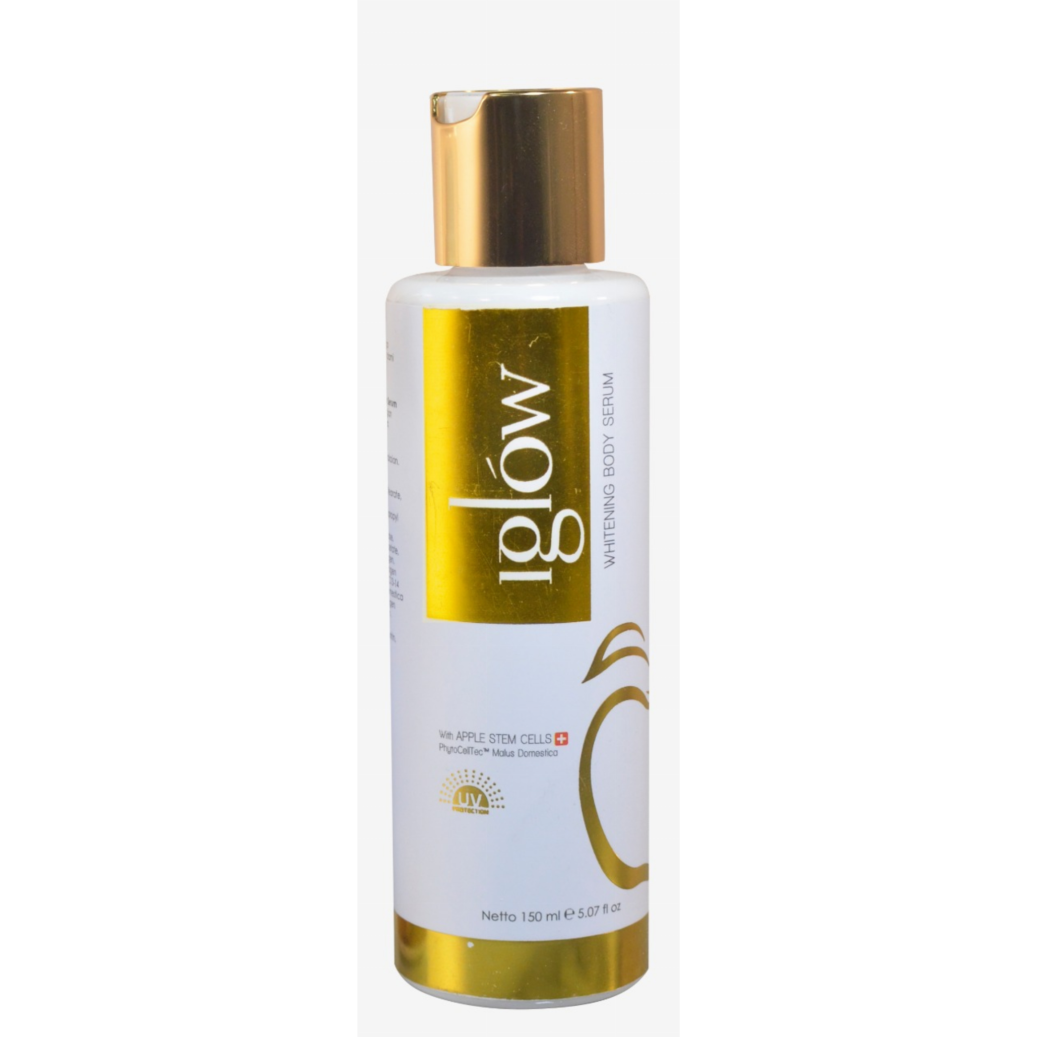 Lotion Whitening Body Serum | IGLOW