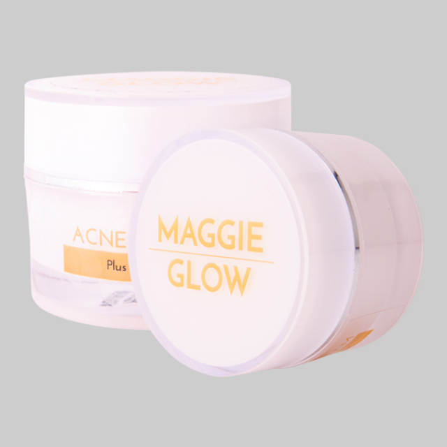 Maggie Glow Acne Day Cream | MAGGIE GLOW1