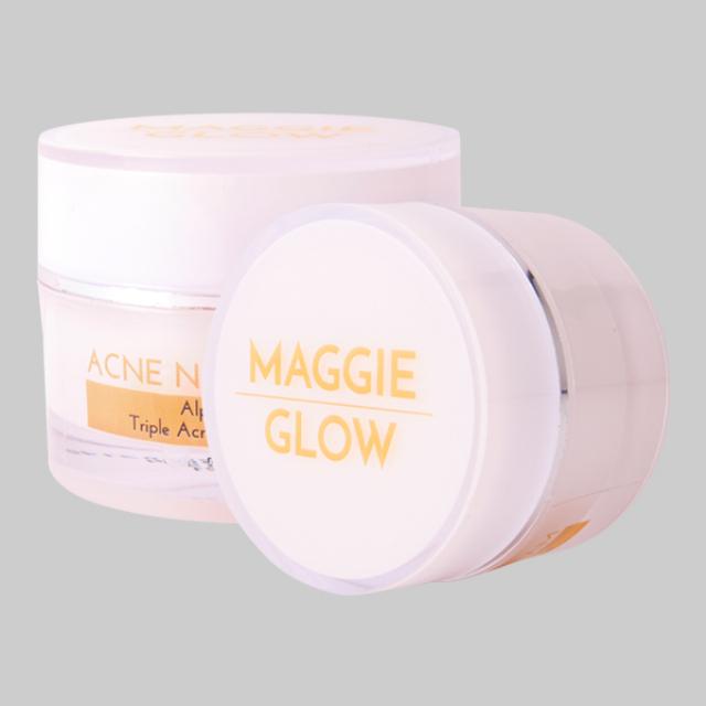 Maggie Glow Acne Night Cream | MAGGIE GLOW1