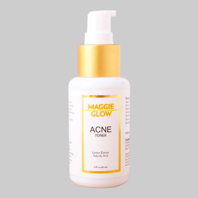 Maggie Glow Acne Toner | MAGGIE GLOW0